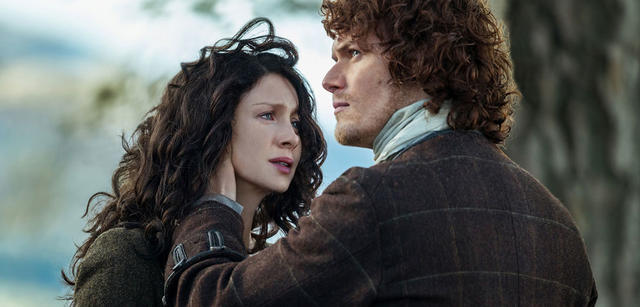 Outlander staffel 4 vox