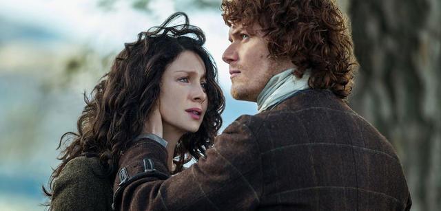Outlander Staffel 4 Vox
