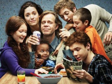 Shameless staffel 9 FOX