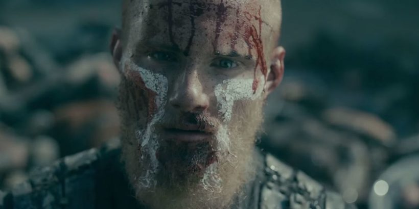 Vikings staffel 6 ende