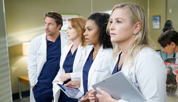 Greys Anatomy Staffel 15 Episoden