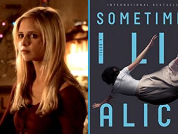 Sarah Michelle Gellar - Sometimes I Lie