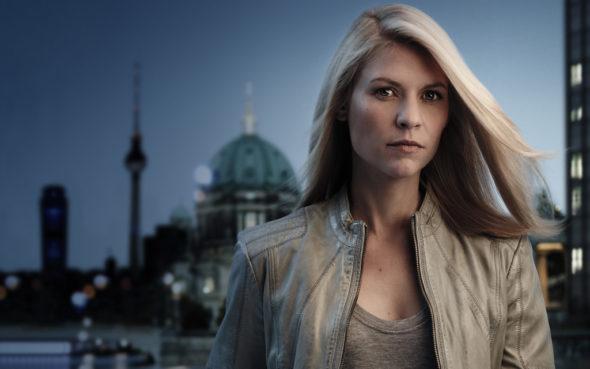 Homeland Staffel 8