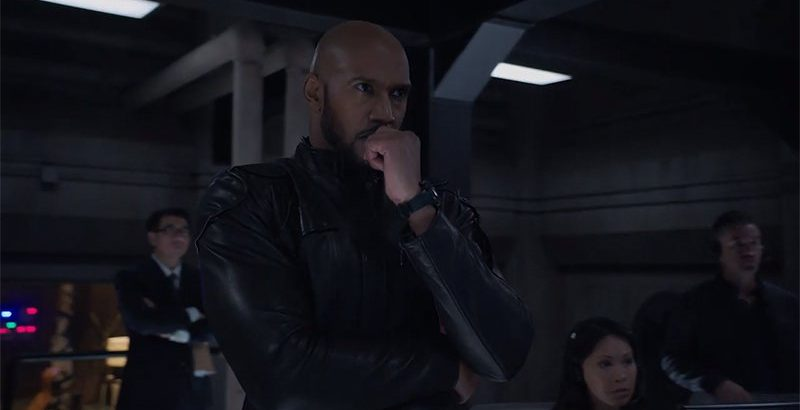 Marvel's Agents of S.H.I.E.L.D. staffel 6 trailer