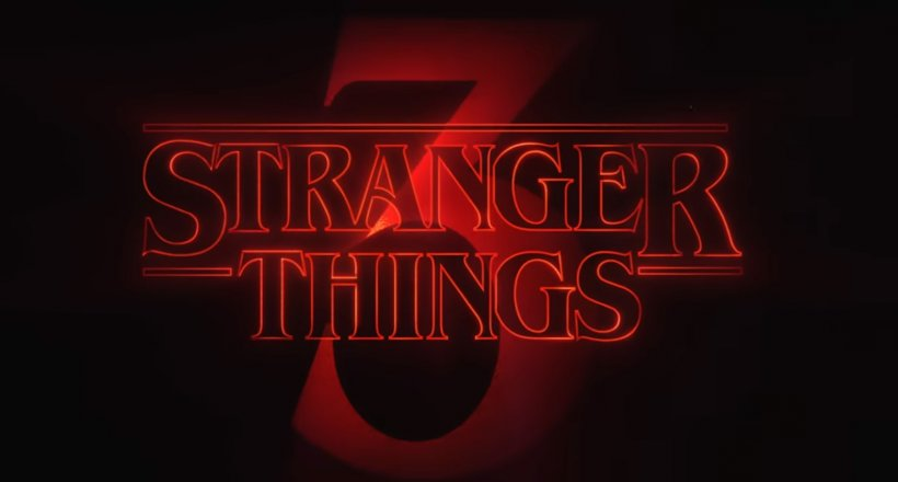 Stranger Things Staffel 3 Wann