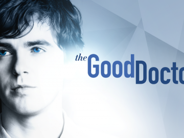 The Good Doctor Staffel 3