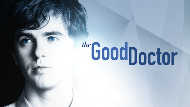 The Good Doctor Vox Staffel 2