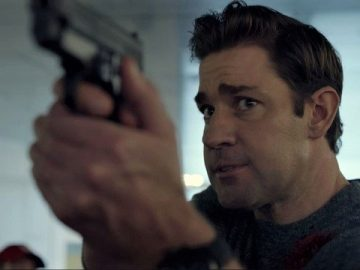 Tom Clancy's Jack Ryan Staffel 3