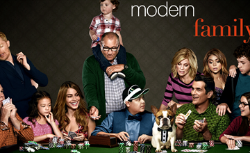 Modern Family Staffel 11