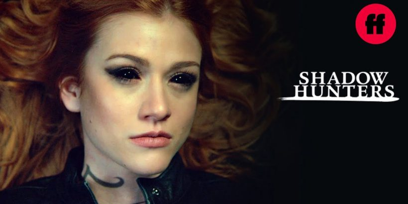 Shadowhunters Staffel 3B the final hunt