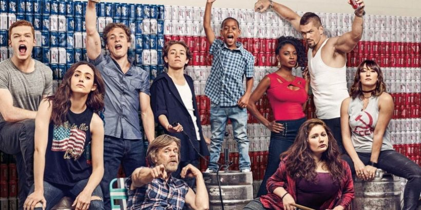 Shameless Staffel 10
