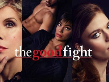 The Good Fight Staffel 3