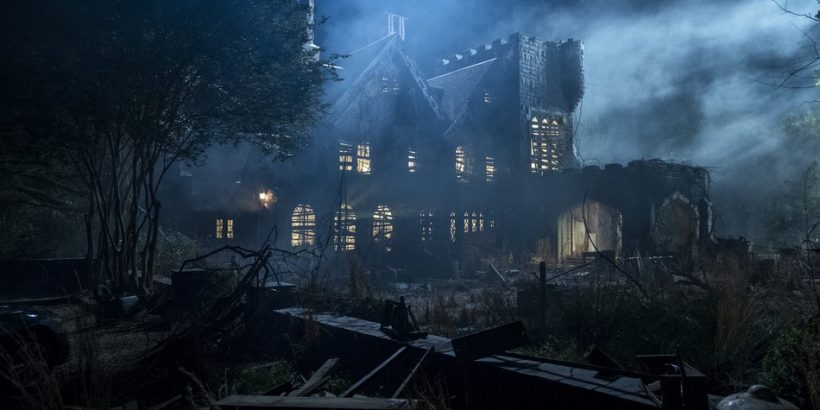 The Haunting of Hill House Staffel 2 Netflix