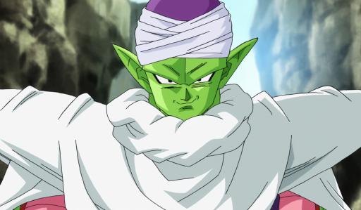 Piccolo böse