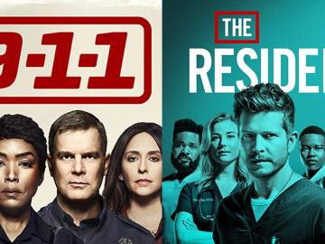 9-1-1 Atlanta Medical - The Resident