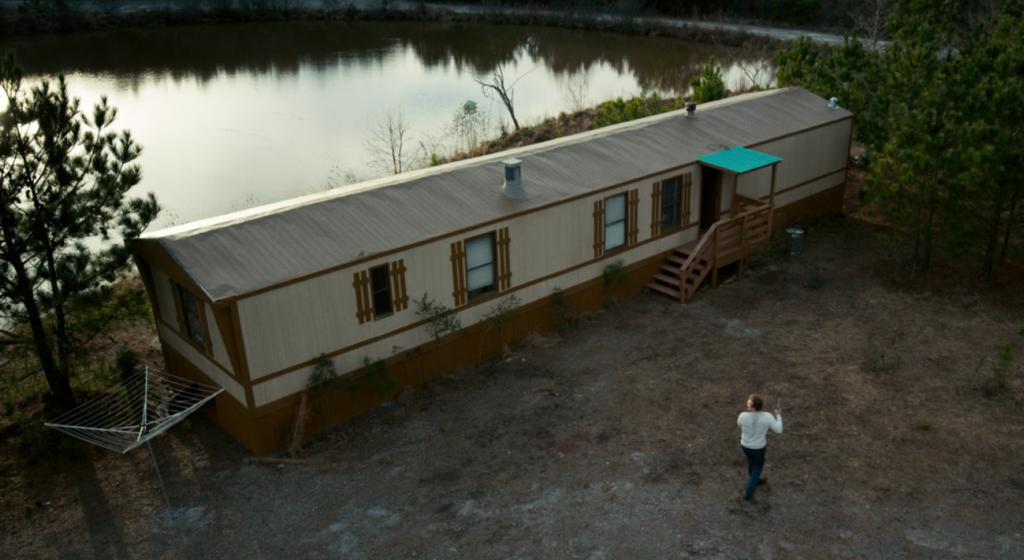Stranger Things Hooper Trailer