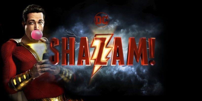 Shazam! Fakten