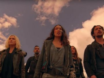 The 100 Staffel 6 Trailer