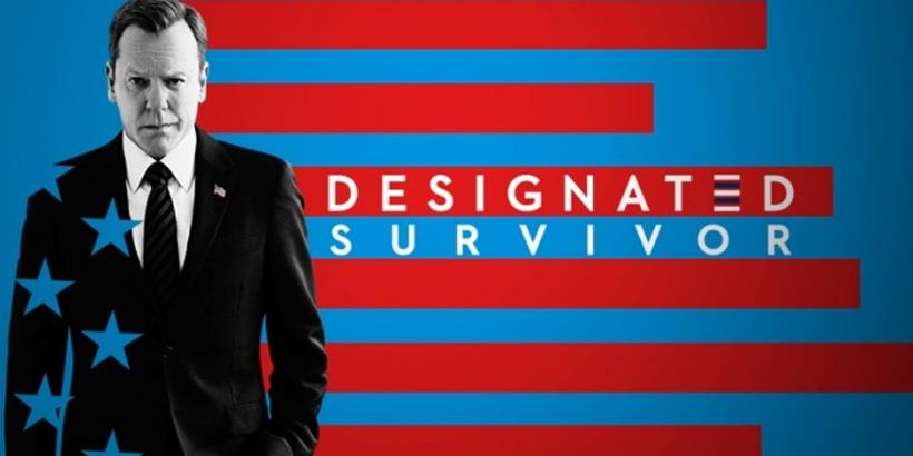 Designated Survivor Staffel 3 Netflix