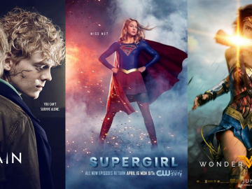 Netflix Mai 2019