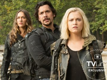 The 100 Staffel 7 The CW