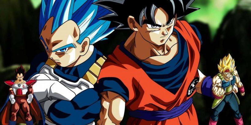 Dragonball Super 2019