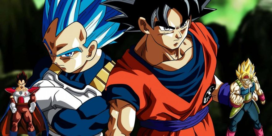 Dragonball Super 2019