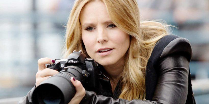 Veronica Mars Staffel 4 Teaser Trailer Hulu