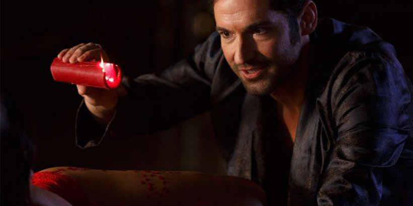 Lucifer Staffel 4 Netflix