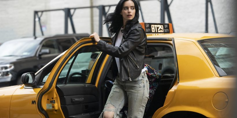 Jessica Jones Staffel 3 Teaser-Trailer