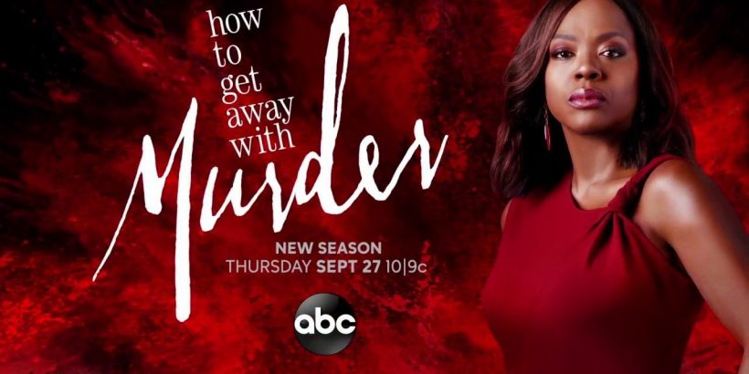 How to Get Away with Murder Staffel 5
