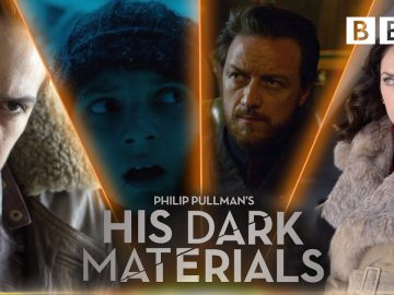 His Dark Materials Trailer Teaser