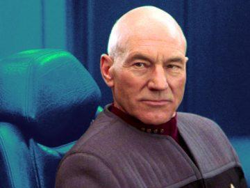 Picard-Serie Amazon Prime Video