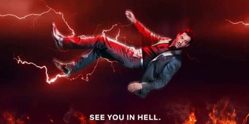 Lucifer Staffel 5 Finale