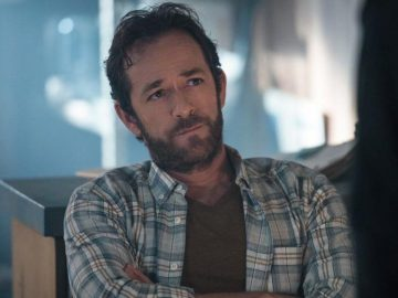Luke Perry Riverdale Staffel 4