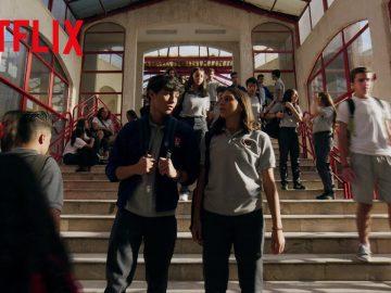 Dschinn Jinn Netflix