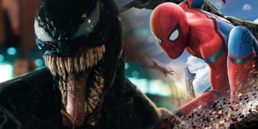 Venom Teil 2 Crossover Spider-Man