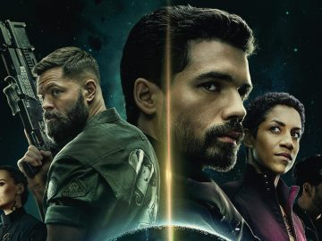 The Expanse Staffel 5