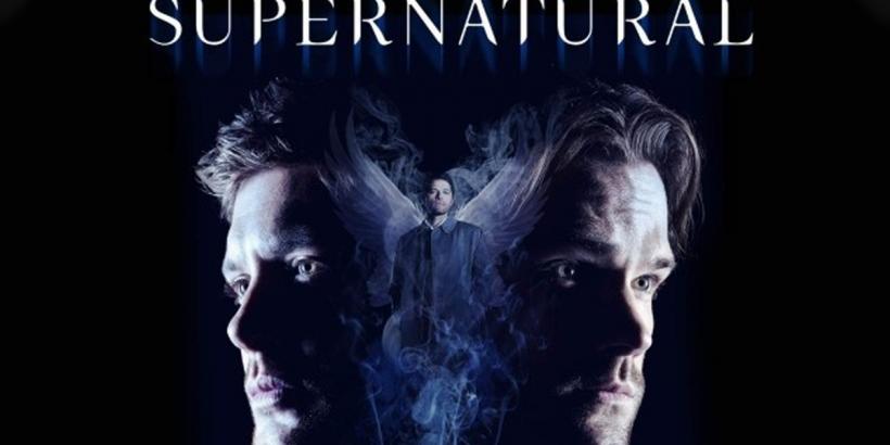 Supernatural Staffel 14 Sky 1