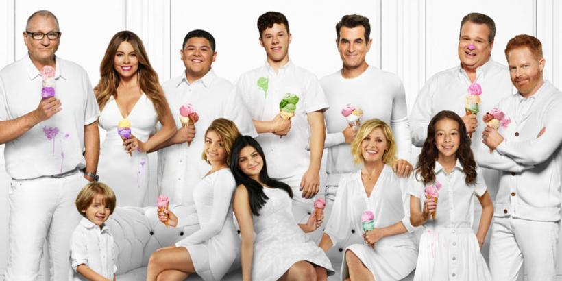 Modern Family Staffel 9 Comedy Central
