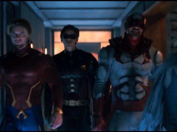 Titans Trailer Staffel 2