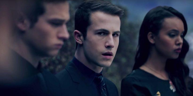 13 Reason Why Staffel 3 - Tote mädchen lügen nicht