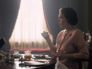 The Crown Staffel 3 Teaser