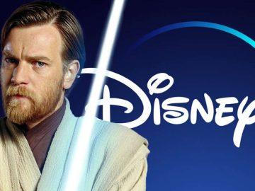 Obi-Wan Kenobi Serie Disney+