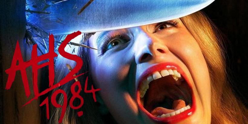 American Horror Story: 1984 Staffel 9 Trailer AHS 1984