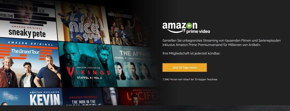 Amazon Abstimmung