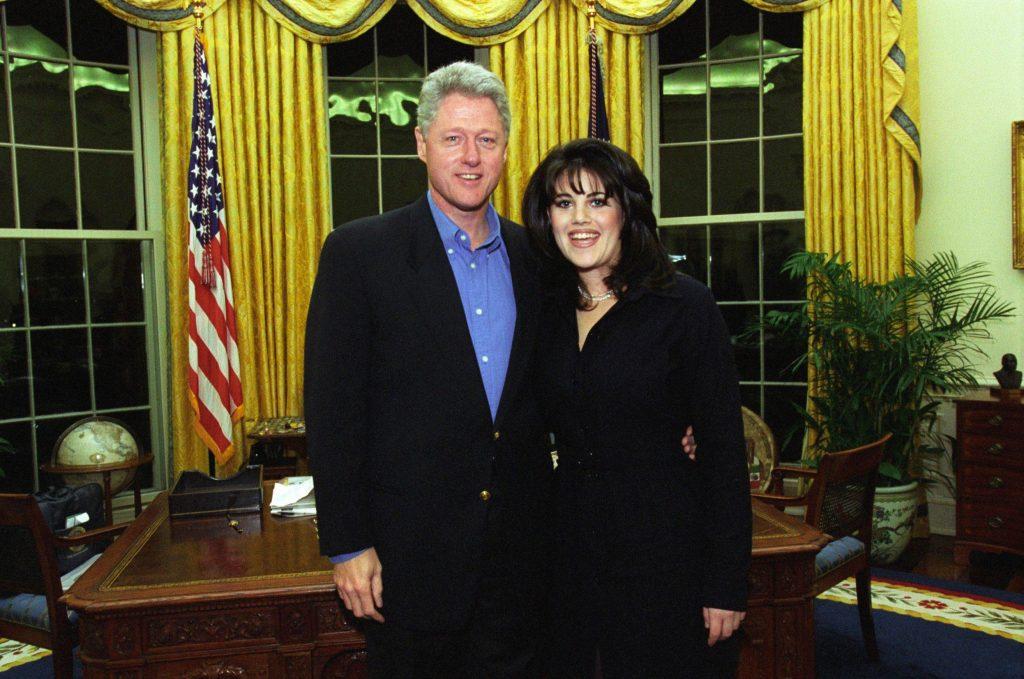 Netflix Bill Clinton