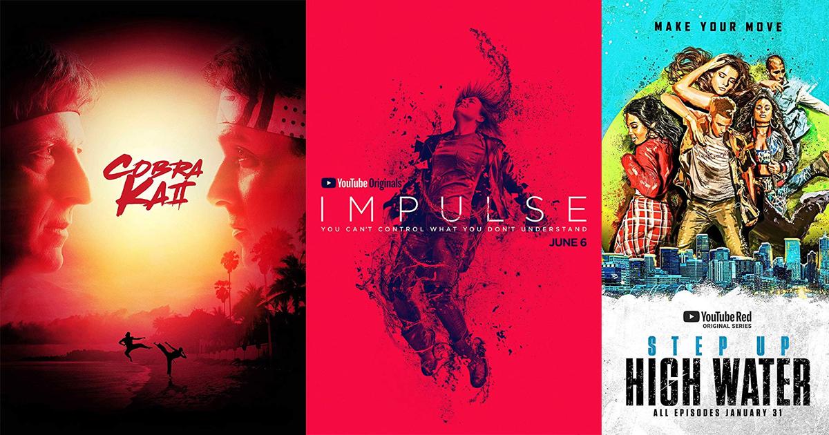 Beliebte Türkische Serien
