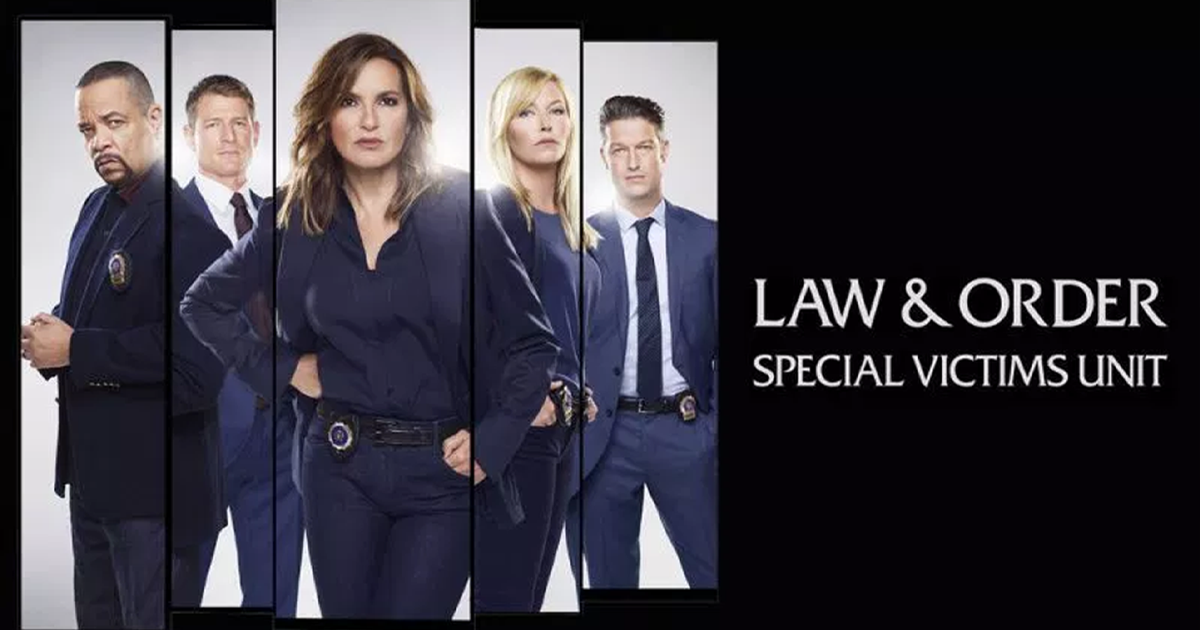 Law And Order Vox