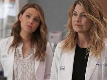 Grey's Anatomy Staffel 16 Zeitsprung